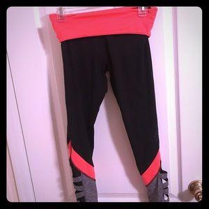 Spandex Workout pants